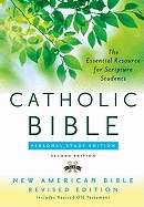 NABRE Catholic Personal Study Bible-Softcover | SHOPtheWORD