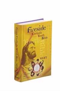 NABRE Fireside Catholic Youth Bible (NEXT Edition)-Hardcover | SHOPtheWORD
