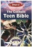 NABRE Prove It! Catholic Teen Bible-Softcover | SHOPtheWORD