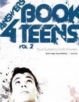 The Answers Book For Teens V2 by Various | SHOPtheWORD
